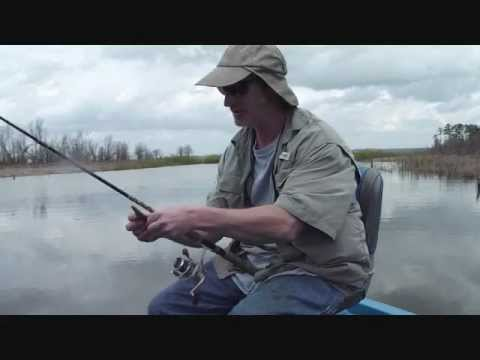 SPRING TIME LARGEMOUTH BASS FISHING ON SAM RAYBURN RESERVIOR, TX.2012