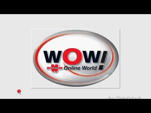 Würth WoW! 5.00.0 - Aktivieren und Registrieren