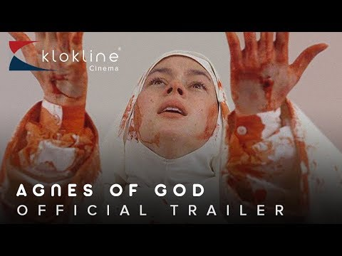 1985 Agnes of God Official Trailer 1 Columbia Pictures