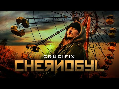 Crucifix – Road to Chernobyl