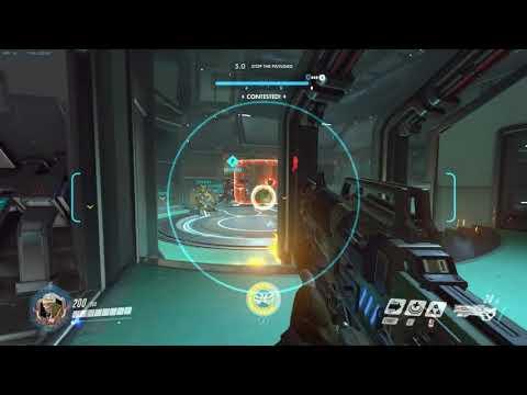 鬥陣特攻 一個ping1000都能玩的射擊遊戲