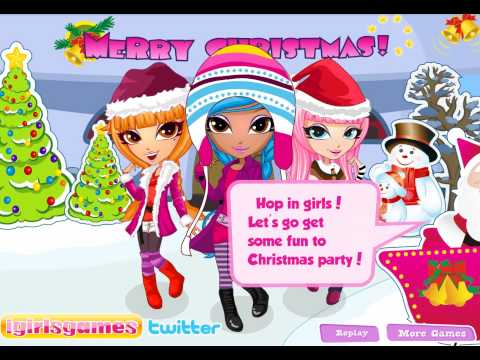 Cutie Trend – Xmas Party