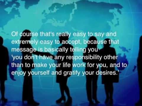 2010 Golden Rule of Spirituality