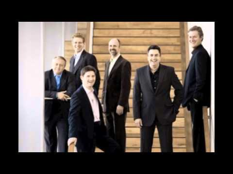She's Always A Woman - The King's Singers (Billy Joel)