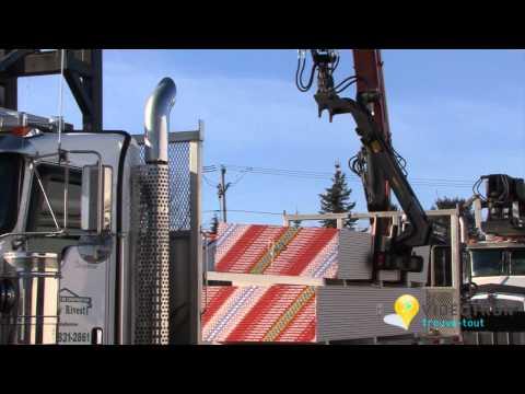 BMR - Les Matériaux de Construction Harry Rivest et Fils Ltée 4508312861