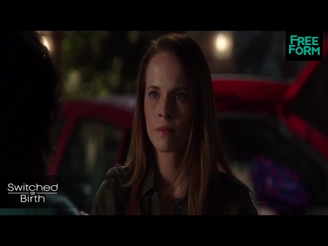 Switched at Birth | Season 5, Episode 2: Daphne and Iris | Freeform