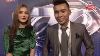 Video MH TV: Hanez Suraya Malu Bertemu Awi Rafael MP3, 3GP, MP4, WEBM, AVI, FLV Desember 2017