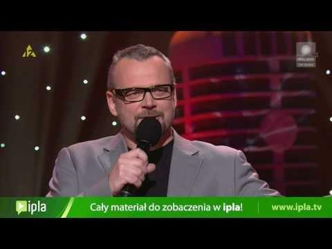 Piotr Bałtroczyk – Zabij Mnie Śmiechem