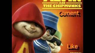 Lil O - Kita Putus Versi Alvin & The Chipmunks