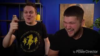 Топ смешных моментов из видео, что эти дети себе позволяют.Юра Хованский и Приятный Ильдар.