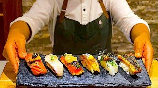 10 Most Expensive SUSHI In The World