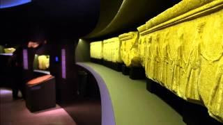 Video Σαμοθράκη. Τα μυστήρια των Μεγάλων Θεών / Samothrace. The mysteries of the Great Gods MP3, 3GP, MP4, WEBM, AVI, FLV Oktober 2017
