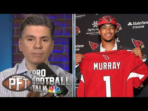 Offseason examination: Arizona Cardinals massive overhaul | Pro Football Talk | NBC Sports - Thời lượng: 7:19.