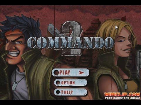 Commando 2 (Full Game)