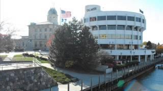 Port Huron (MI) United States  City new picture : Port Huron, Michigan - USA Cityscapes