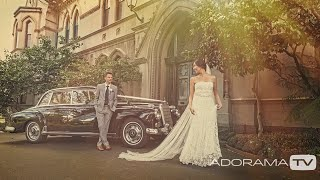 Wedding Photography with Rocco Ancora: The reDefine Show with Tamara Lackey