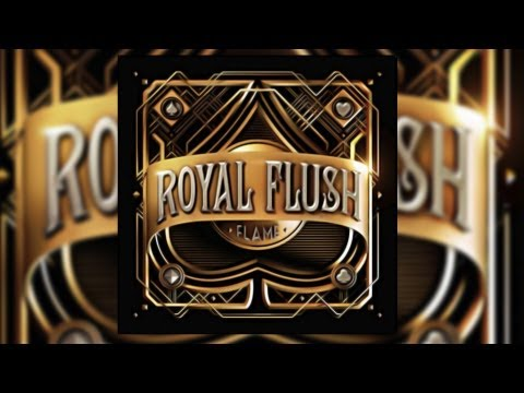 "Flame ""Start Over (feat NF)"" Royal Flush Album"