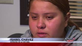 Piden justicia por muerte de latino- Noticias 62 - Thumbnail