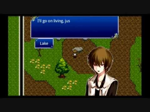 Video of RPG Aeon Avenger - KEMCO