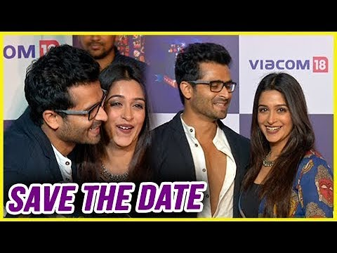 Dipika Kakkar And Shoaib Ibrahim Announce Their We