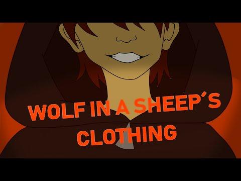 Wolf in a sheep´s clothing -Evil Luzu (Karmaland)