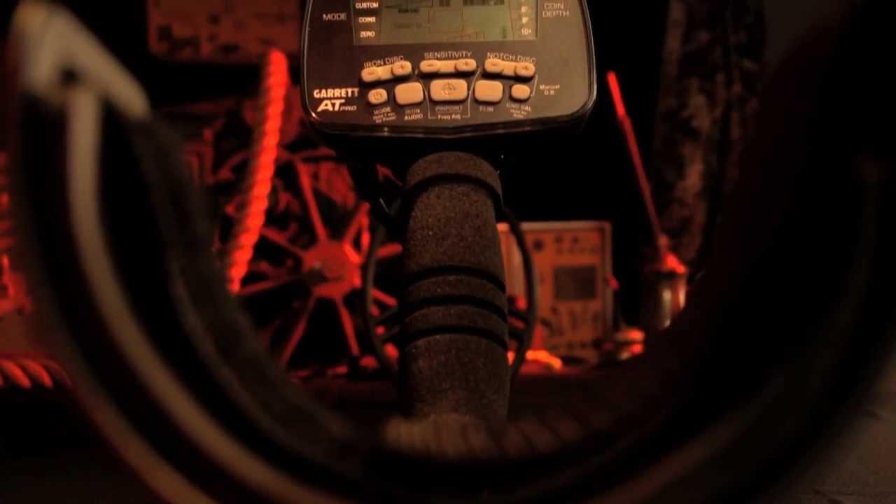 Kellyco Metal Detectors - AT Pro