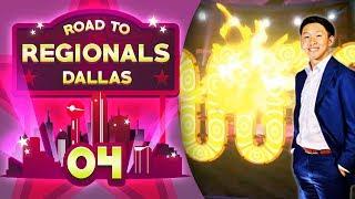 CENTIFERNO CYBERTRON! Road to Regionals - Dallas! Pokemon Sword and Shield VGC by aDrive