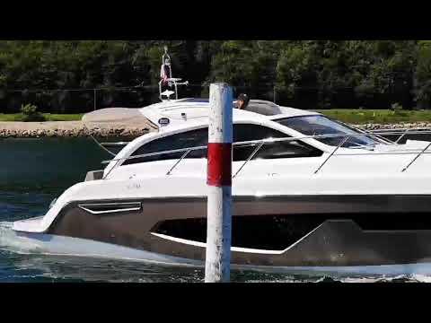 Motorbaadsnyt.dk tester Sessa Marine C38