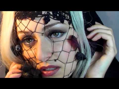lady gaga judas makeup look. LADY GAGA ELEGANT MASQUERADE