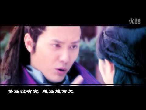 蘭陵王飯制MV-癡情司