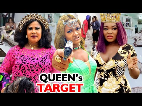 QUEEN'S TARGET SEASON 1&2 FULL MOVIE (LUCHY DONALDS) 2020 LATEST NIGERIAN NOLLYWOOD MOVIE