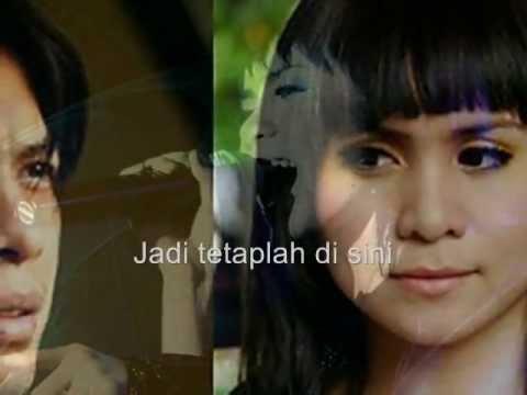 Cobalah Mengerti-Momo (Narova Morina Sinaga-Geisha) ft NOAH Peterpan (with Lyrics)