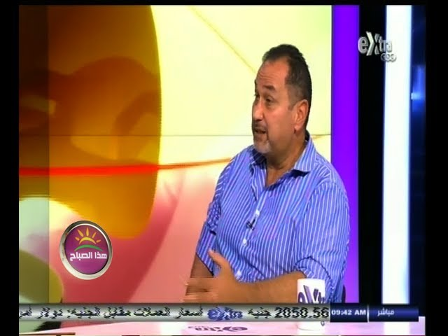 CBC Extra Interview Mr Khaled Shalaby