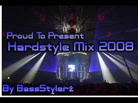 BassStylerz - Hardstyle Mix 2008