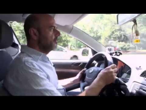 Spanien: Im Taxi durch Madrid | Euromaxx - neue Wochenserie