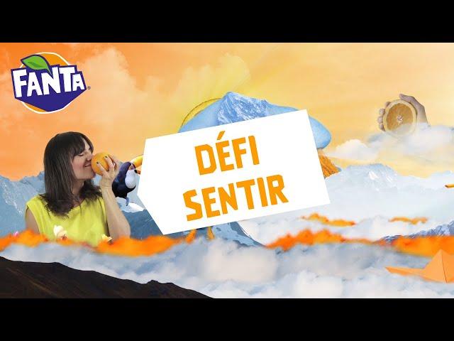 FANTASQUAD vs. FANTASTIC5 | DÉFI SENTIR | Teaser