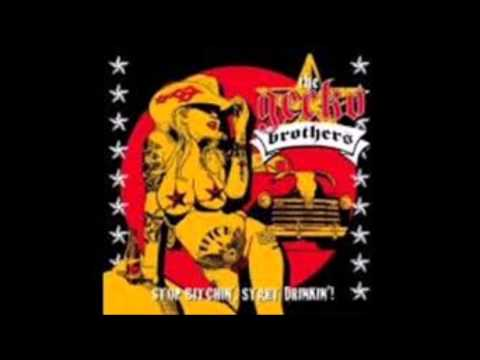 The Gecko Brothers - Stop Bitchin', Start Drinkin' (Full Album)