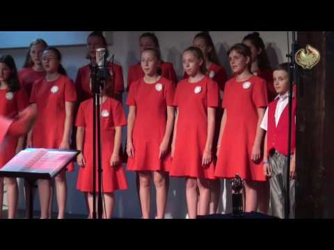 Styvars Children Choir