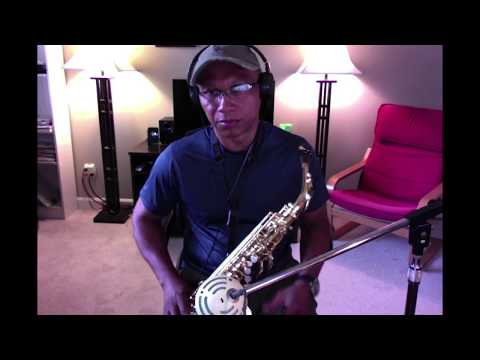 Tears For Fears - Sowing The Seeds Of Love  - (Sax Cover By James Green)