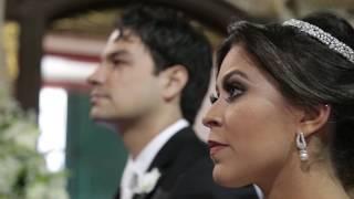 Clip Casamento - Louise & Marcelo