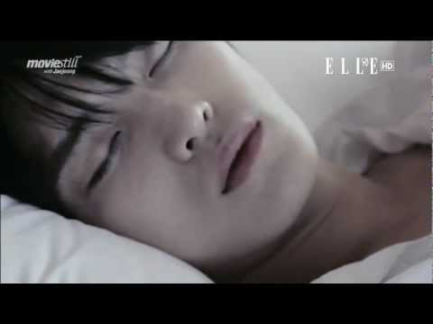 Jaejoong - For You It's Goodbye, For Me It's Waiting