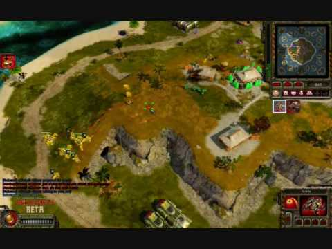 Command & Conquer Red Alert 3 (Steam Gift, Region Free)