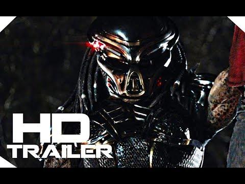 The Predator - Conquer Earth New TV Spot