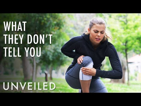 What Happens to a Body During a Marathon? | Unveiled