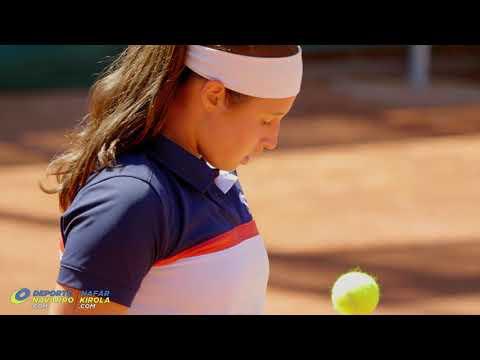 Semifinal Cadete Femenina