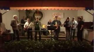 Video Ty, já a kamion - live Standa Čermák & Dreams společně s Gladly
