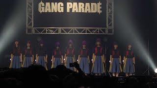 Video [40 GANG 2] GANG PARADE(ギャンパレ) MP3, 3GP, MP4, WEBM, AVI, FLV April 2018