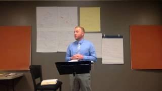 Real Life Discipleship Training – Week 10