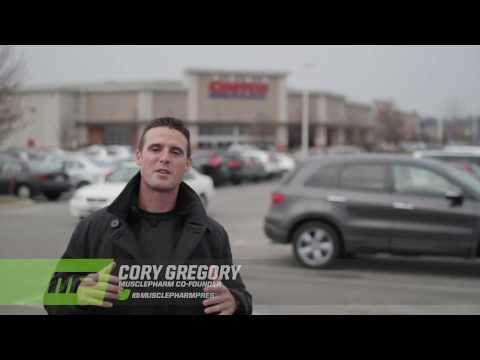 MusclePharm Combat Now Available at Costco