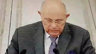 """Senat przyjął bez poprawek nowelizację Ustawy o SN. Pan Senator Marek Borowski celnie ten """"bajzel"""" podsumował !"""